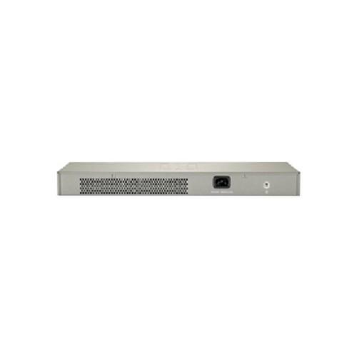LEVELONE Gigabit Switch [GSW-2457] - Switch Unmanaged